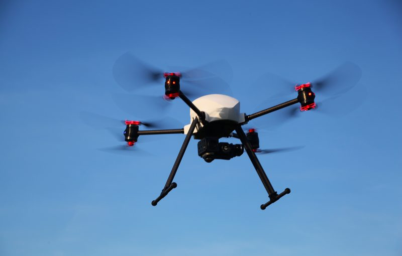 Drónt kapott karácsonyra? Január 1-től kötelezőt kell kötnie rá!